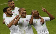 Προγνωστικά Μουντιάλ 8ος όμιλος: Η τύχη στα πόδια της Αλγερίας και της Ρωσίας