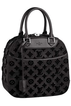 OOOK - Louis Vuitton - Accessories 2013 Pre-Fall - LOOK 3 | Lookovore