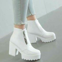 Dr Shoes, Me Too Shoes, Shoes Men, Vans Shoes, Shoes Sandals, Oxford Shoes, Shoes Sneakers, Platform Ankle Boots, Platform High Heels
