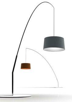 Bait Floor Lamp by Frandsen Projekt