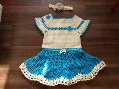Baby Kleidchen gr. 86