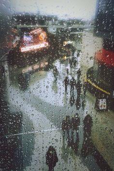 quand il pleut