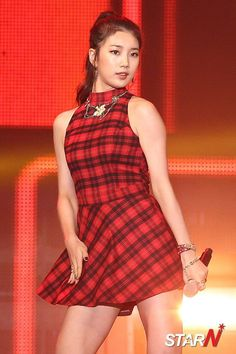 Miss A Suzy I used to not like her, but after a few dramas and reading about her I changed my mind.  I like her a lot.
