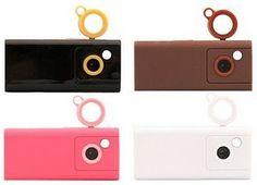 x-version pocket mini digital lomo camera