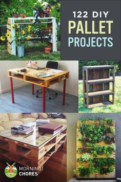 Where to find free pallets free pallets pallet crafts and wood goat is an amazing its a very sustainable way to get milk at your home solutioingenieria Gallery