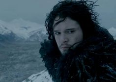 SPOILERS - 6 Reasons Why We Haven't Seen The Last Of Jon Snow - 6. He's Azor Ahai, 5. He's a Warg, 4. Melisandre is at the scene, 3. The White Walkers are close, 2. The Fire and Ice Theory that Jon's parents are actually Lyanna Stark and Rhaegar Targaryen, 1. He always comes back