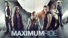 """James Patterson's """"Maximum Ride"""" finally gets movie adaptation Maximum Ride Movie, Native American Legends, Get Movies, James Patterson, The Dark World, Supernatural Seasons, Full Movies Download, Streaming Movies, Hd Streaming"""