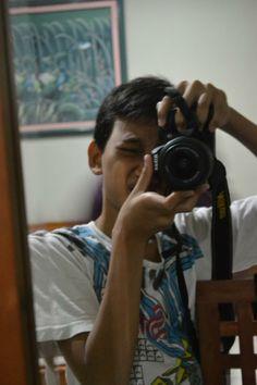 ini'lah saya!