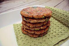 The Primitive Homemaker: Autoimmune Paleo Salmon Cakes