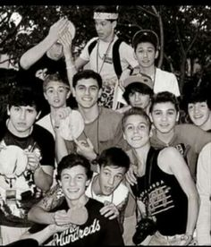 Old Magcon Forever