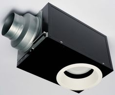 Panasonic FV-08VRL1 WhisperRecessed Bathroom Fan