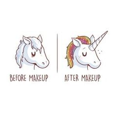 Comics ▷ Cute Relatable Before & After Illustrations By Nacho Diaz Cute Puns, Funny Puns, Lipsense Lip Colors, Funny Doodles, Food Doodles, Frases Humor, Bulletins, Funny Illustration, Stickers