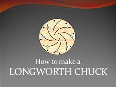 Longworth Chuck english - YouTube