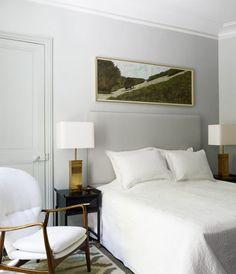 Parisian apartment of Andrew Gn