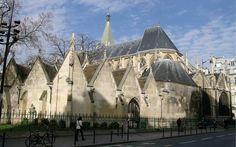 Eglise St-Séverin