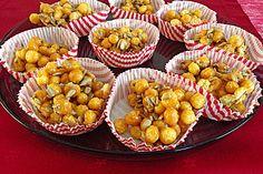 Süßes mit Honey Pops