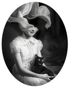 Michael Seidman | The Ghost Girls
