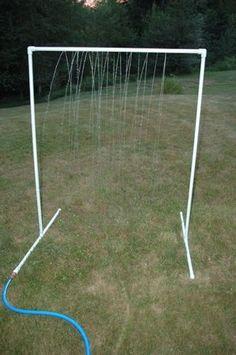 Picture of KidWash: PVC Sprinkler Water Toy