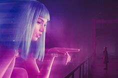 Blade Runner Harrison Ford Ryan Gosling and the Creators Discuss the Sci-Fi Sequel and Rehash Old Arguments Sci Fi Movies, Hd Movies, Movies To Watch, Movies Online, Movie Tv, Cinema Movies, Indie Movies, Action Movies, Harrison Ford