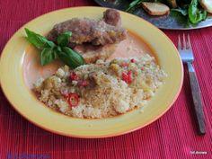Moje Małe Czarowanie: Pieczeń wieprzowa w aromatycznym sosie