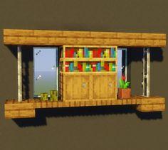 Furniture Craft Plans 611011874432555269 - Source by Minecraft Cottage, Easy Minecraft Houses, Minecraft Room, Minecraft Plans, Minecraft House Designs, Minecraft Decorations, Amazing Minecraft, Minecraft Blueprints, Minecraft Creations