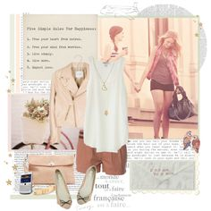 """""""Connect with your BFF"""" by piapia on Polyvore"""