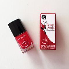 Rosso Dania - Il mio regalo ai lettori