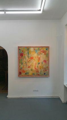thomas gatzemeier solo show 2017 at michaela helfrich galerie