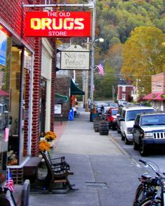Cumberland Gap, Tennessee  I took this some time in 2010