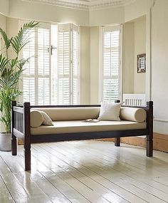 http://www.lombok.co.uk/Wooden-Day-Bed-PBEDDAY/