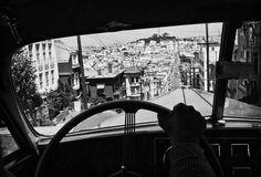 Old San Francisco by Fred Lyon