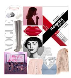 """""""This is a shout out to my X"""" by five15 ❤ liked on Polyvore featuring Tuleste, Tema, H&M, T By Alexander Wang, Balmain, Lulu Guinness, Miss Selfridge, littlemix, fashiontrend and fashionset"""