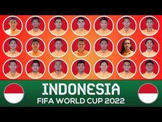 World Cup 2022, Fifa World Cup, National Football Teams, Squad, Asia, Classroom, Manga