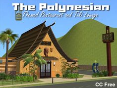 http://fuzzyspork.tumblr.com/post/155927844029/the-polynesian-cc-free-community-lot-for-sims-2