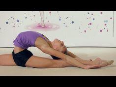 Tutorial - Cómo mejorar la flexibilidad con el uso de distintas articulaciones por Almudena Cid - - YouTube