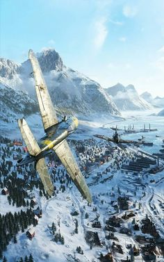 Battlefield 1, Luftwaffe, Military Art, Military History, Electronic Arts, Military Drawings, War Thunder, Gaming Wallpapers, Aviation Art