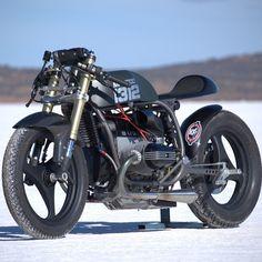 #BMW #caferacer #motorcycle #eatsleepride