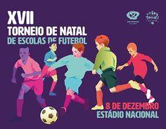 """Check out new work on my @Behance portfolio: """"Divulgação XVII Torneio de Natal de Escolas de Futebol"""" http://be.net/gallery/58875581/Divulgacao-XVII-Torneio-de-Natal-de-Escolas-de-Futebol"""