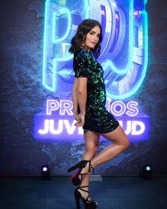 Camila Gallardo, Mariano Martinez, Sofia Carson, Rita Ora, Shows, To My Daughter, Short Sleeve Dresses, Bodycon Dress, Shirt Dress