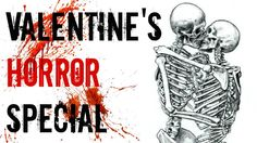 12 Scary TRUE Horror Stories - Valentine's Day Special By Lazy Masquerade