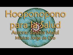 Hooponopono para la Salud - YouTube Bible Covers, Namaste, Yoga, Meditation Music, Palm Reading, Tips