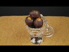 Τα πιο γευστικά και γρήγορα σοκολατάκια ferrero rocher - YouTube Ferrero Rocher, Pudding, Facebook, Sweet, Desserts, Youtube, Food, Candy, Tailgate Desserts