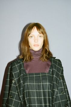 See the complete No. 6 Fall 2015 Ready-to-Wear collection.
