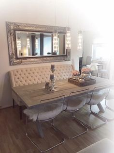 220x103 cm Dining Table, Furniture, Home Decor, Photo Illustration, Dining Room Table, Decoration Home, Room Decor, Home Furniture, Interior Design