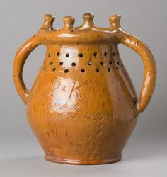 Philadelphia Museum of Art - Collections Object : Puzzle Jug
