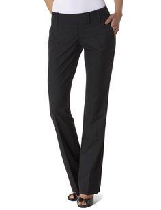 My New Suit Pants!