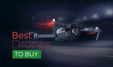 Best Racing Drone Compared For Beginners and Experts