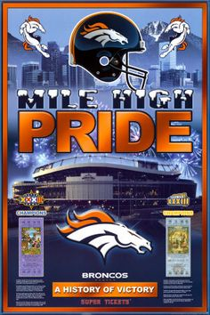 Mile High Pride !