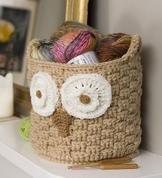 It's a Hoot Owl ContainerIt's a Hoot Owl Container
