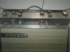 Gitarren Verstärker *Hohner* in Niedersachsen - Nienburg (Weser)   Musikinstrumente und Zubehör gebraucht kaufen   eBay Kleinanzeigen
